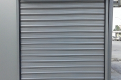 Roletna vrata grey
