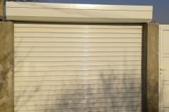 garajna vrata Roll-vision